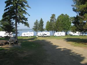 Kab Lake RV Campground