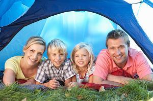 Great Family getaway in Northern Ontario at Kab Lake Lodge